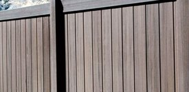 Installing Privacy Fence Pickets Correctly