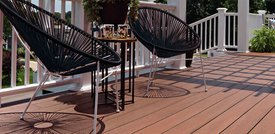 How to Choose Composite Decking in Colorado