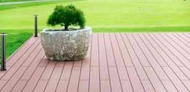 Composite Decking Review