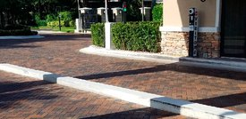 Fort Collins Belgard Commercial Pavers